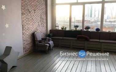 Фотостудия в пешей доступности от метро Киевская