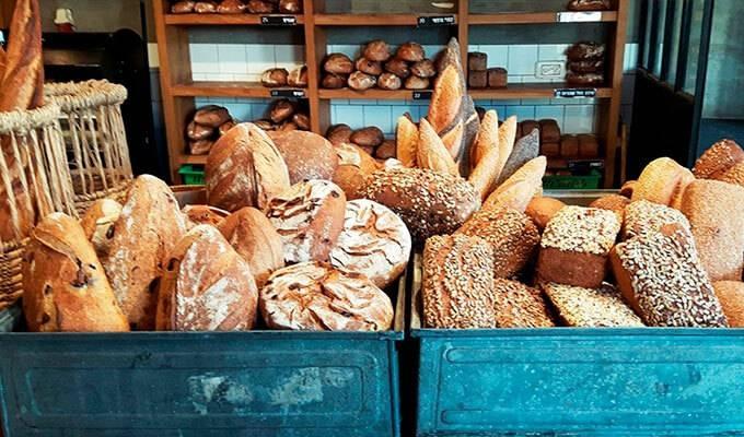 Прибыльная пекарня в Таганском районе