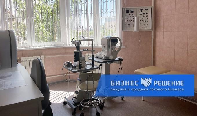 Многопрофильный медицинский центр в Люберцах