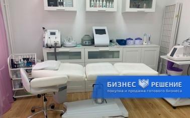 Салон эпиляции и аппаратного массажа на Лубянке