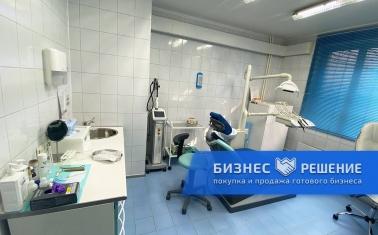 Стоматология и косметология с прибылью свыше 1 млн руб