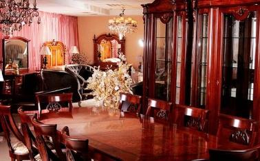 Крупный арендный бизнес в мебельном сегменте