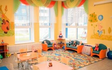 Прибыльный детсад на 75 детей — метро Парк культуры