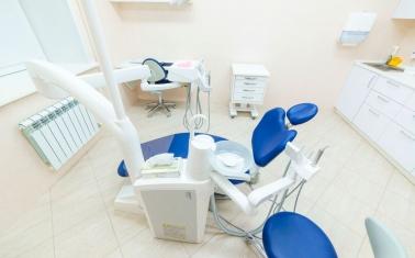 Клиника стоматологии с хорошей репутацией