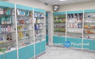 Аптека в ЗАО с фармацевтической и ветеринарной лицензиями