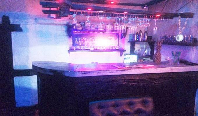 Кальянная c лаундж-баром в районе Жулебино