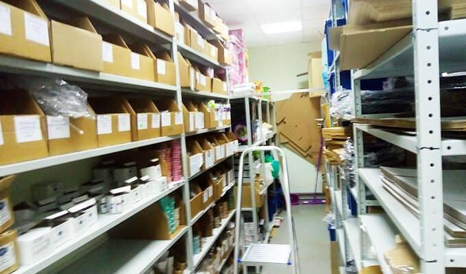 Интернет-магазин товаров для кондитера