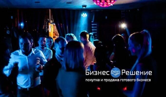 Ресторан с караоке-клубом в центре Москвы