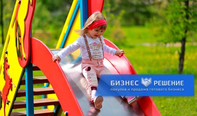 Раскрученный детский сад в Красногорске