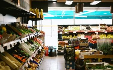 Продуктовый магазин с прибылью 250 000 руб./мес