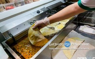 Пивной бар-чебуречная на Кантемировской