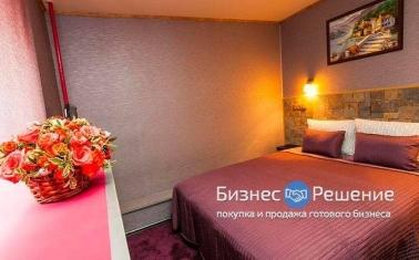Мини-отель в районе метро Ленинский проспект