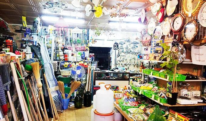 Прибыльный магазин хозтоваров с большой маржой