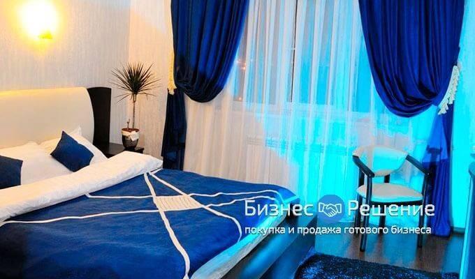 Мини-отель в Западном АО