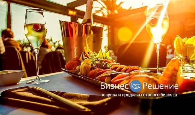 Ресторан с уютной атмосферой в центре Москвы