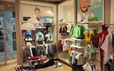 Магазин детских товаров и одежды в Северном Тушино