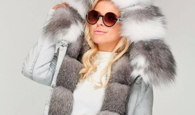 Интернет-магазин зимней одежды с шоу-румом