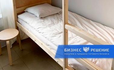 Хостелы на 24 и 36 мест в СВАО