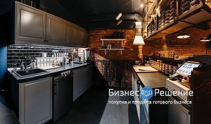 Кальянная-бар в центре Москвы