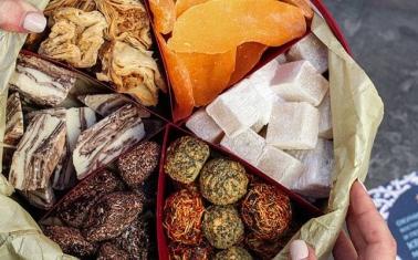 Магазин восточных сладостей с доставкой в регионы