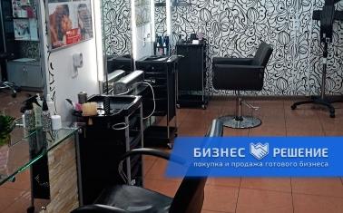 Салон красоты в Красносельском районе