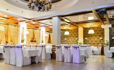 Действующий ресторан в Балашихе