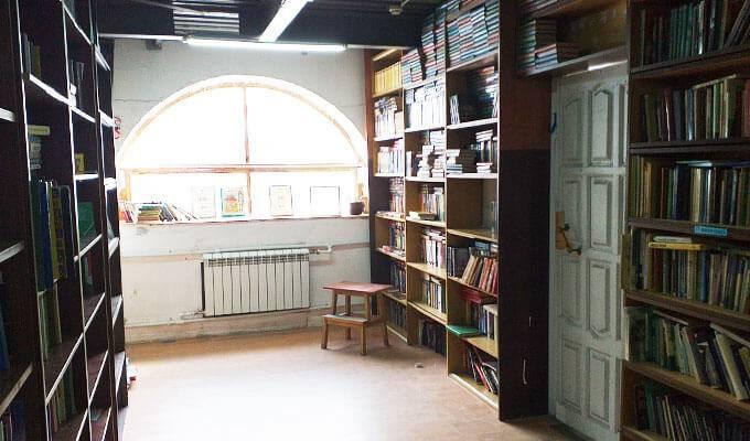 Комиссионный магазин по известной франшизе