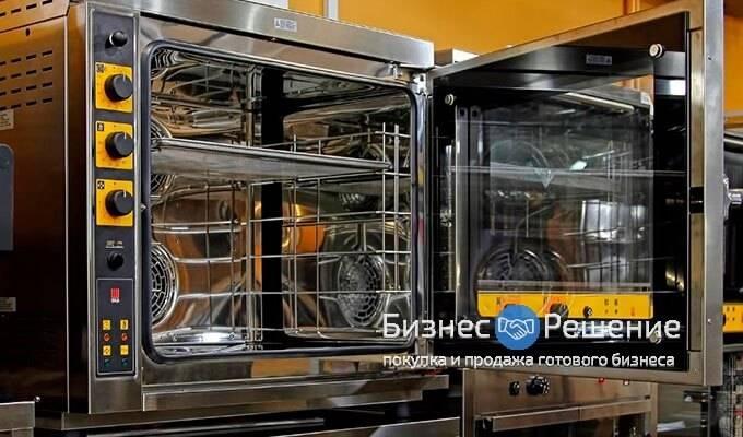 Кафе с собственной доставкой по всей Москве