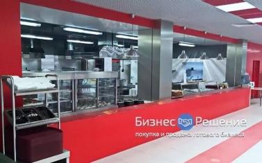 Пищевое производство у метро Марьина роща