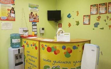Развивающий центр с детским садом в районе ВДНХ
