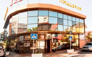 Ресторан в собственности в Сочи