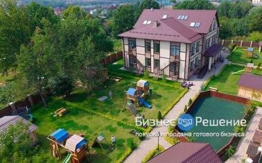 Частный детский сад премиум уровня на территории Новой Москвы