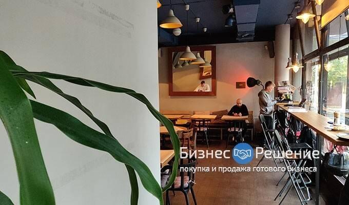 Кафе у метро Новокузнецкая