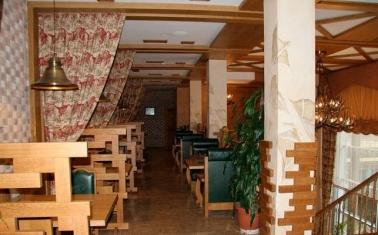 Ресторан в Одинцовском районе — прибыль 200 тыс.