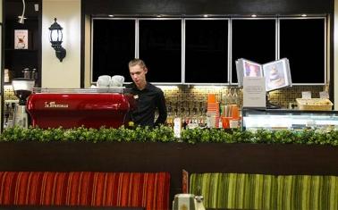 Прибыльная кофейня-ресторан — высокая проходимость