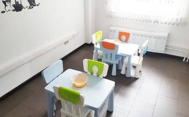 Прибыльный детский сад в ЮЗАО