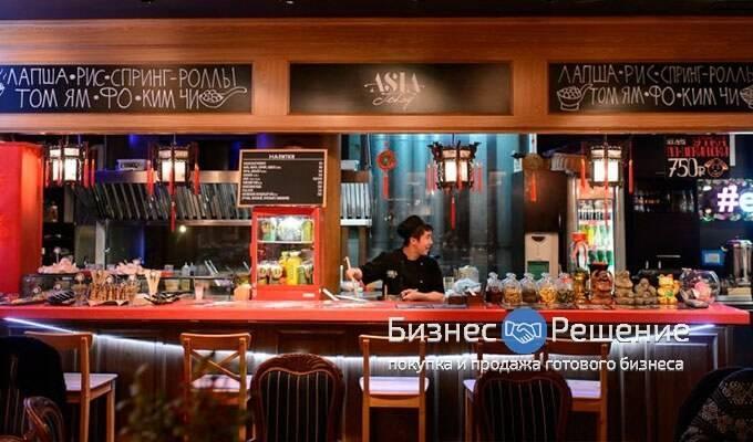 Арендный бизнес в центре Москвы