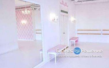 Популярная балетная школа в Химках