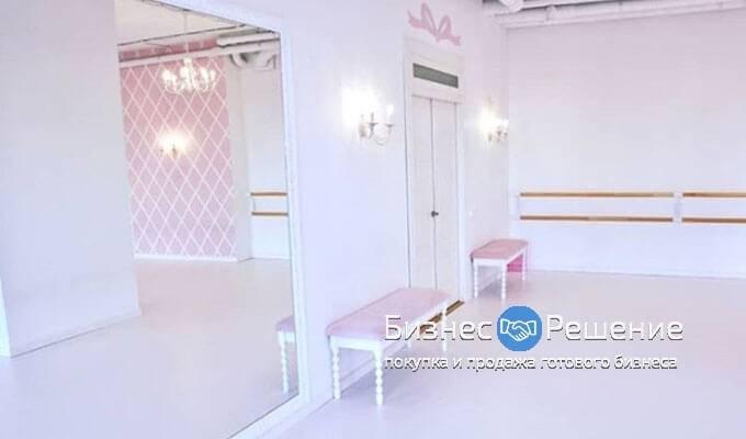 Балетная школа в Химках