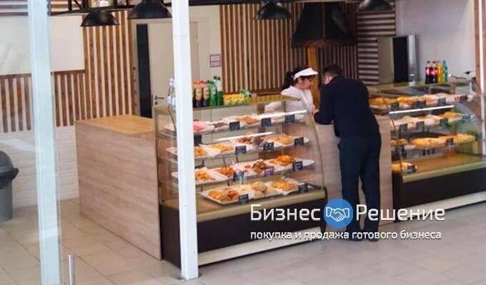 Готовая пекарня в Зеленограде с высокой прибылью