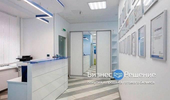 Стоматологическая клиника рядом с метро Коломенская