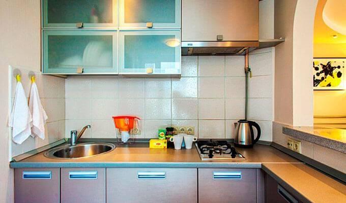 Бизнес по аренде апартаментов в Центральном округе Москвы
