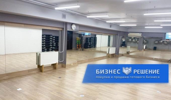 Студия танцев у метро Проспект Мира