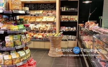 Продуктовый магазин в СВАО