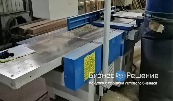 Производство и продажа дверей