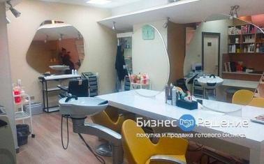 Салон красоты у метро Проспект Мира