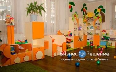 Детский языковой сад в САО