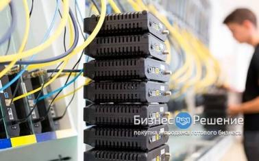 Интернет-провайдер в Ленинградской области