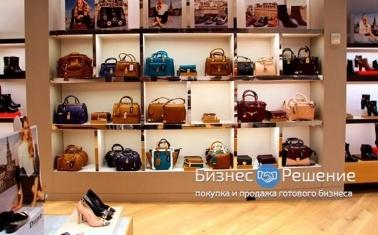 Салон обуви на Автозаводской с высокой прибылью