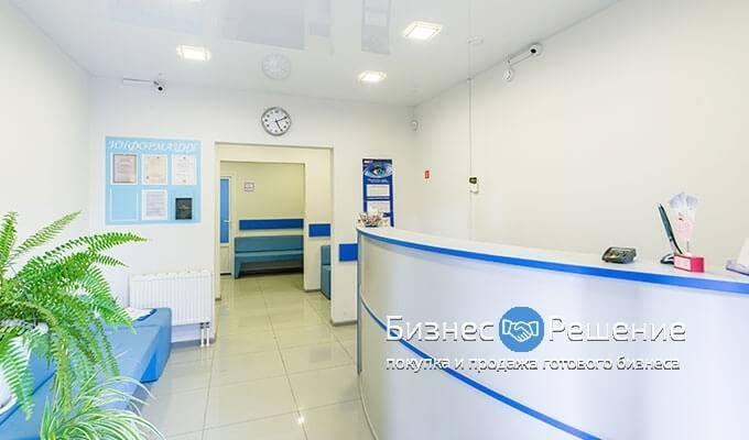 Многопрофильный медицинский центр в Московской области